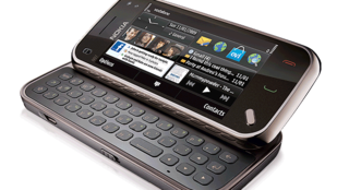 N97 Mini priced on Vodafone