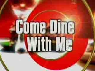 Come Dine With Me Facebook app planned