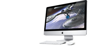 Apple launches new iMacs with beefed up specs