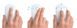 Apple's been showing you the finger longer than you think