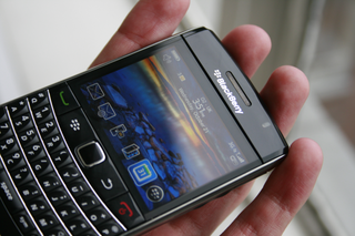 BlackBerry Bold 9700 announced