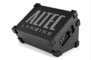 Altec Lansing launches Stage-Gig speaker