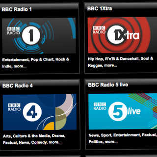 Internet radio portal planned for the UK