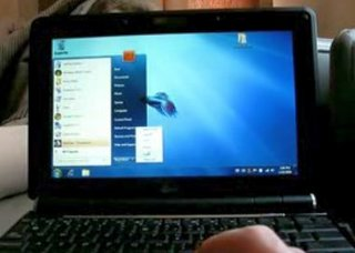Windows 7 available in USB stick edition