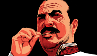 Grow a mo for movember and win a lead part in a video game