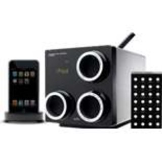 Daily Tech Deal: Porsche Design Eton radio and iPod dock