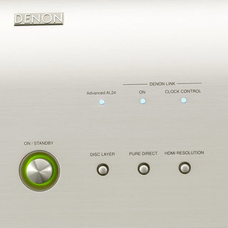 """Denon launches """"state-of-the-art"""" DBP-4010UD Blu-ray player"""