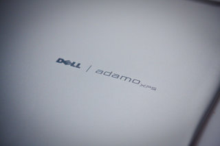 Dell Adamo XPS hands on