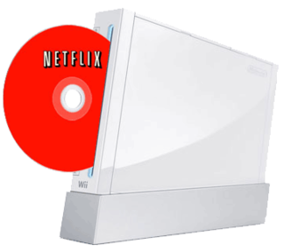 Netflix streaming coming to Wii