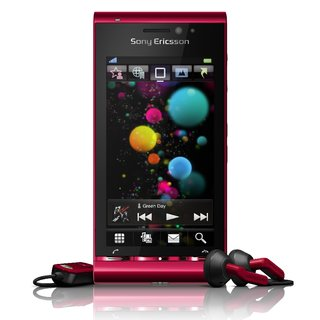 3 to offer Sony Ericsson Satio