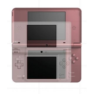 Bigger Nintendo DSi XL caters to the older gamer
