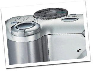 PMA 2007: HP rules out entering the DSLR camera market