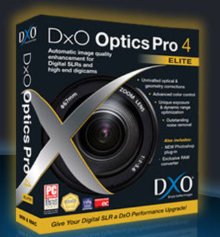 DxO Labs updates Optics Pro with Lightroom plug-in