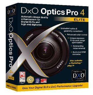 DxO Optics Pro v4.5 announces support for new Canon and Nikon bodies