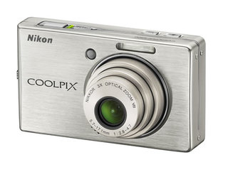 Nikon offer £50 cashback on Nikon Coolpix S500