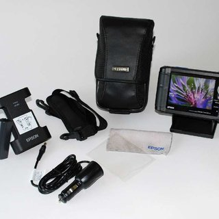 Epson launches Photoviewer Travel Pack
