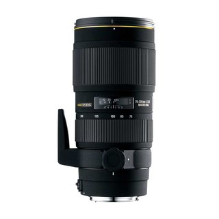 Sigma launches two new telephoto lenses