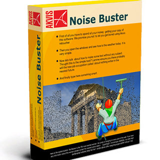 Akvis launches noise busting software