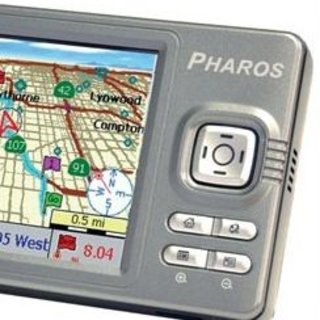 Pharos launches GPS tracker for photographers