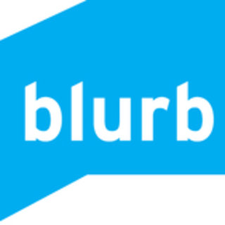 Blurb launches international competition