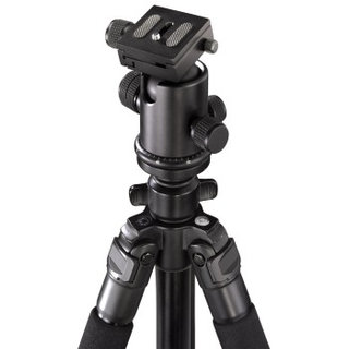 Hama releases new tripods for semi-pros