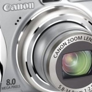 "New software ""unleashes the power"" of Canon compacts"