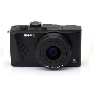 Sigma releases firmware update for DP1