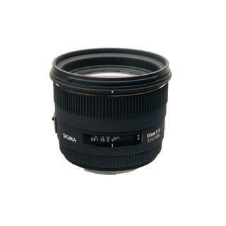 Sigma release price for 50mm F1.4 lens