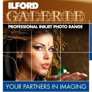 Ilford reintroduce pre-mounted boards