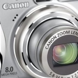 Canon voted most trusted camera brand in Europe