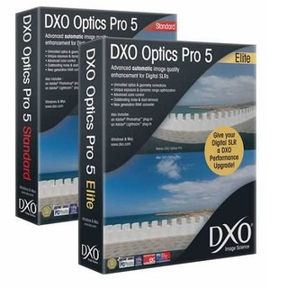 New DxO Optics Pro v5.1 announced with free FilmPack software