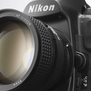 Firmware updates for the Nikon D3 and D300