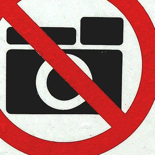 Home secretary gives go-ahead for photography restrictions