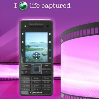 Sony Ericsson to make short film from phone photography
