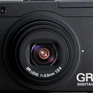 Ricoh releases firmware update for GR Digital II