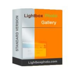 Lightbox Photo software comes to the UK