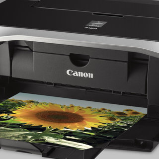 Canon Pixma iP3600 and iP4600 photo printers announced