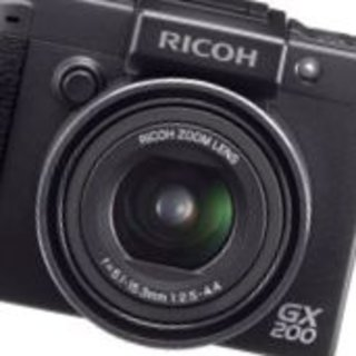 Ricoh releases firmware update 1.14 for GX200