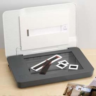 HP launches Scanjet G3110 Photo Scanner