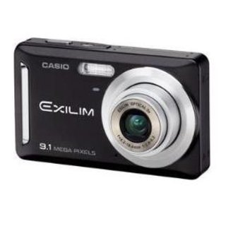 Casio introduces the Exilim Zoom EX-Z19 compact