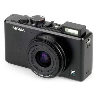 Sigma announces firmware update for DP1