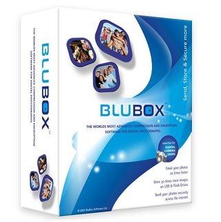 Blubox Software to power Tesco Picture Viewer