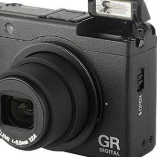 Ricoh updates firmware for GR Digital II