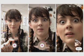 What is Instagram Superzoom and how does it work?