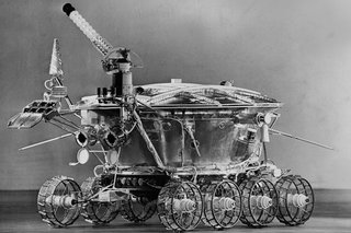 the best ever space robots of the past present and future image 2