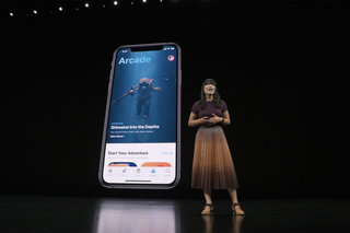 Apple Arcade will be available on 19 September and cost $4.99