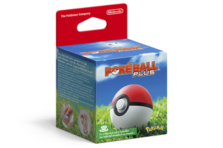 Poke Ball Plus image 1
