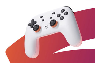 Stadia first-party exclusives planned, but not until long after launch