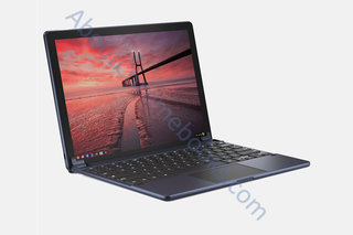 "Full renders of Google Pixelbook ""Nocturne"" leak"