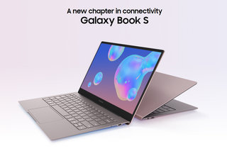 Samsung is making an Intel Lakefield version of the super-light Galaxy Book S